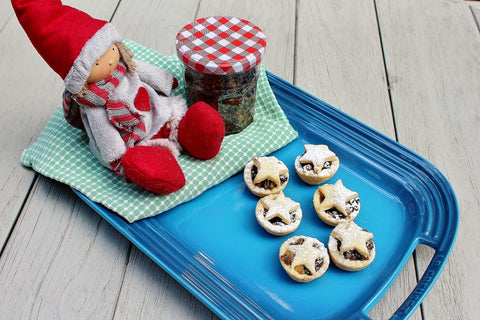 Recipe Blog | Christmas Mince Tarts | Baking | Gift Idea | The Gift Loft (NZ)