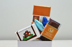 Devonport Chocolates Delicious NZ Chocolate Gift Baskets | The Gift Loft (NZ)
