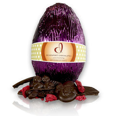 Unique delicious easter gift ideas chocolate easter eggs happy easter order now and we will gift wrap your gift for free and add your message to the gift card attached to your gift negle Choice Image