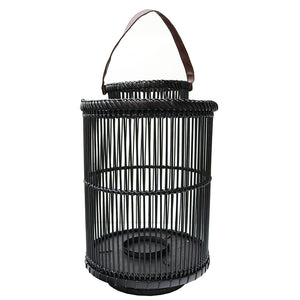 Le Forge Bodrum Lantern with scented candle