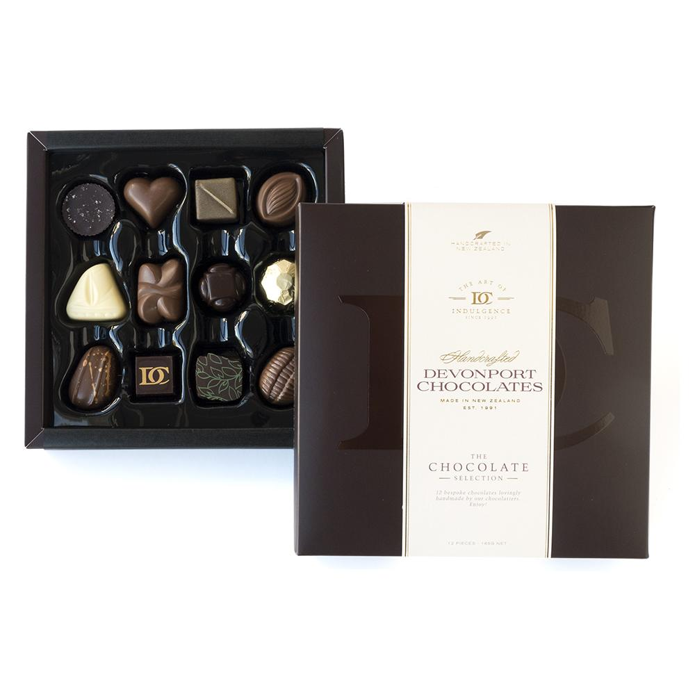 Devonport Chocolates Luxury Chocolate Selection | The Gift Loft (NZ)