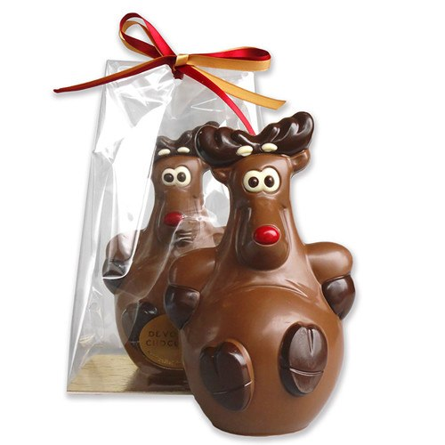 Regan the Reindeer | Christmas Chocolate Gift for Kids | The Gift Loft (NZ)