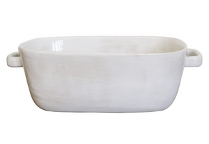 CC Interiors The Creamery deep serving dish