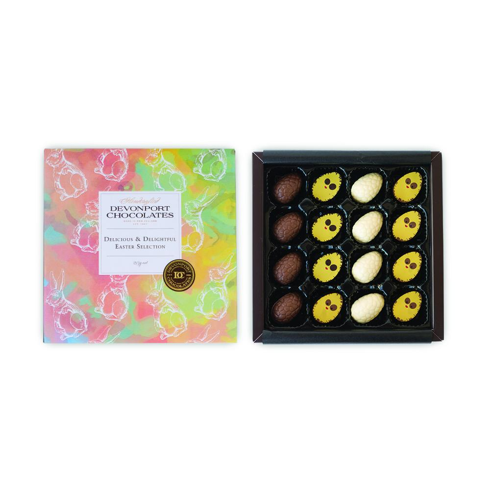 Devonport Chocolates Easter Selection of Chocolates | Easter Gift Idea | The Gift Loft (NZ)
