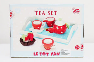 Honeybake Tea Set Set for Children | Xmas Children's Gift | The Gift Loft (NZ)