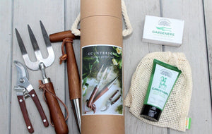 CC Interiors Garden Tool Set | Christmas Gift for Gardener | The Gift Loft (NZ)
