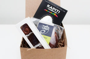 Easter Egg Treat Box | Great Value NZ Easter Gift Idea | The Gift Loft (NZ)