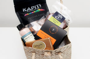 Take a Break Pamper Hamper | Pamper Hamper for Her | The Gift Loft (NZ)