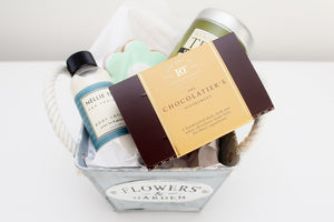 Relaxing Pamper Hamper | Gift for Mum | The Gift Loft (NZ)