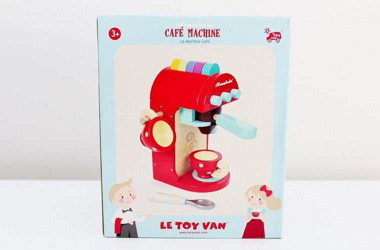 Honeybake Cafe Machine | Quality Children's Gift | The Gift Loft (NZ)