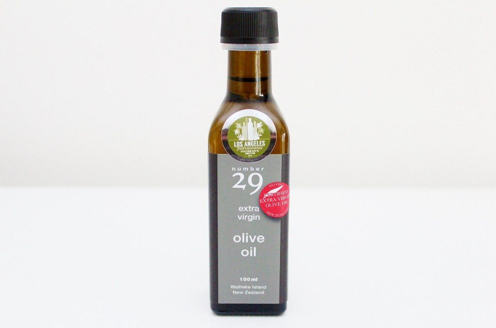 Number 29 Olive Oil | Waiheke Artisan Foods | The Gift Loft (NZ)