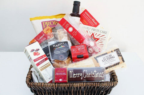 The gift loft new zealands stylish online gift store christmas gourmet food gift baskets hampers negle Image collections