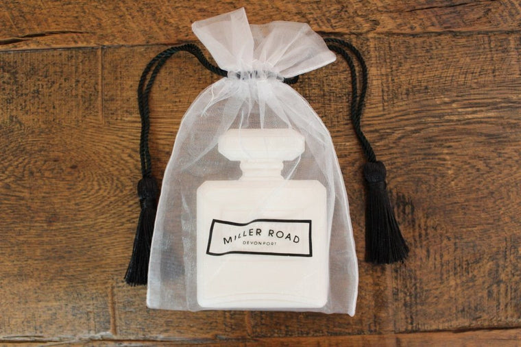 Miller Road Aromastone Ceramic Fragrance Stone  | Birthday Gift | The Gift Loft (NZ)