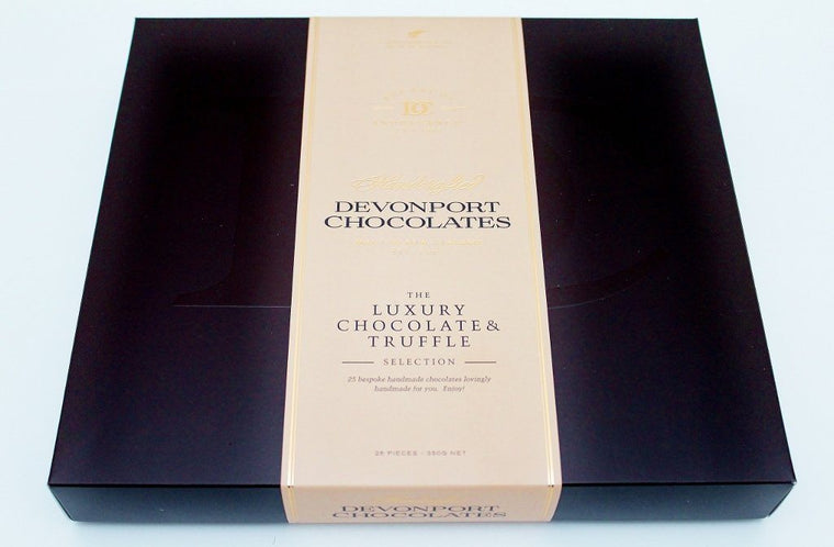 Devonport Chocolates Luxurious Chocolate & Truffle Selection | The Gift Loft (NZ)