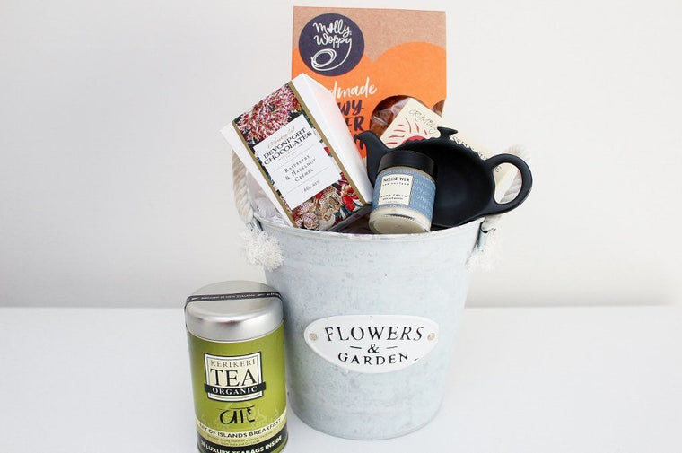 Grandmother gifts 60 years old mother birthday presents the mothers day treats with le creuset teabag holder gift for grandma the gift loft negle Image collections
