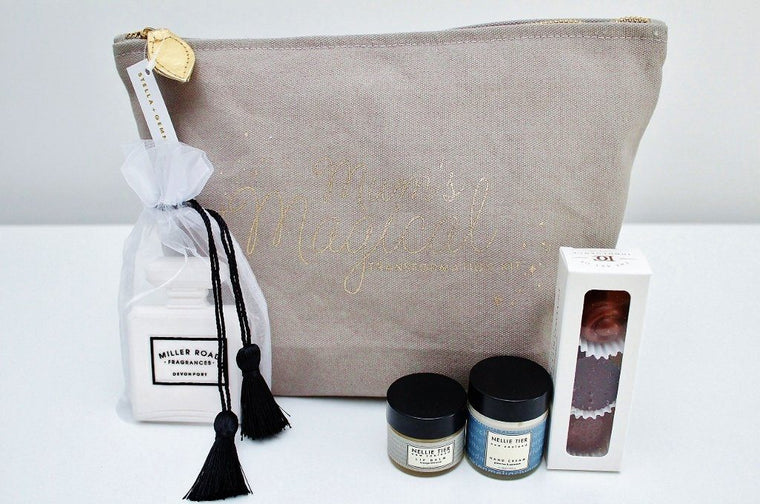 Mum's Magical Make Up Pouch & Mother's Day Treats | Gift for Mum | The Gift Loft (NZ)