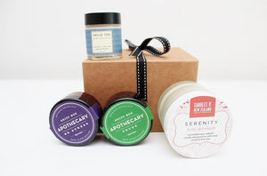 Studytime Pamper & Relaxation Hamper | Student Gift Hamper | The Gift Loft (NZ)
