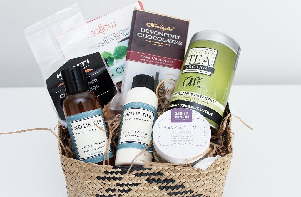 NZ Soy Relaxing Candle Gifts