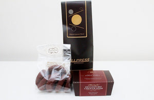 Allpress Espresso Coffee and Treats | Food Gift Hamper for Men | The Gift Loft (NZ)