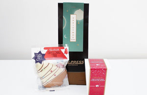 Christmas Allpress Espresso Freshly Roasted Coffee and Treats | Corporate Gift Idea| The Gift Loft (NZ)