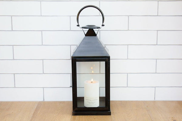 Hand Poured Candles & Latest Trend Lanterns