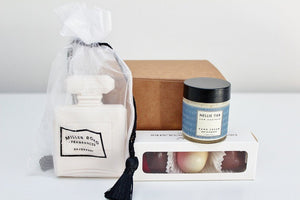 Surprise Gift Box | Pamper Gift for Mum | The Gift Loft (NZ)