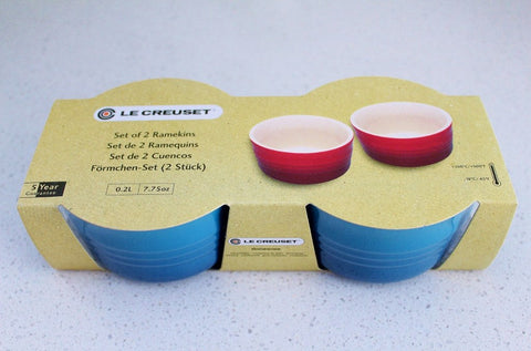 Le Creuset Ramekins Set | Kitchenware Gift  | The Gift Loft (NZ)