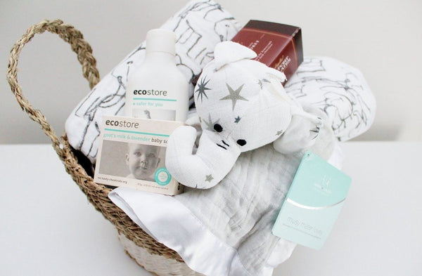 Newborn Baby Gift Hampers