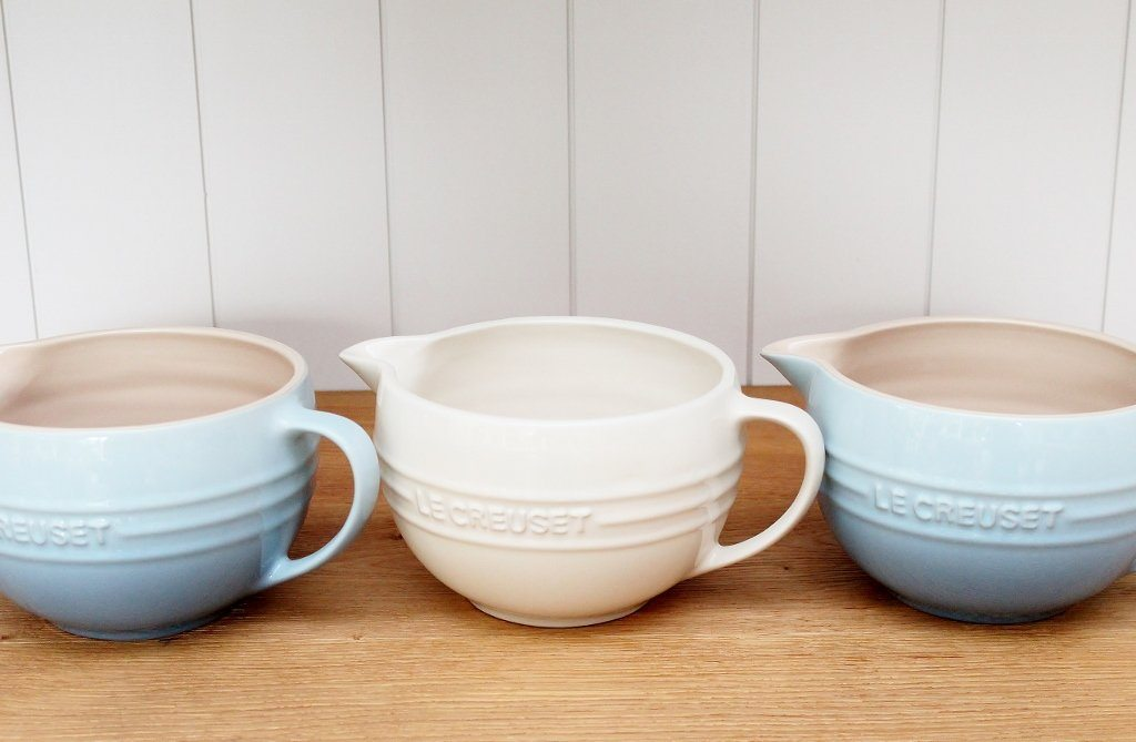 Le Creuset Mixing Jugs | Kitchen Gift Idea | The Gift Loft (NZ)