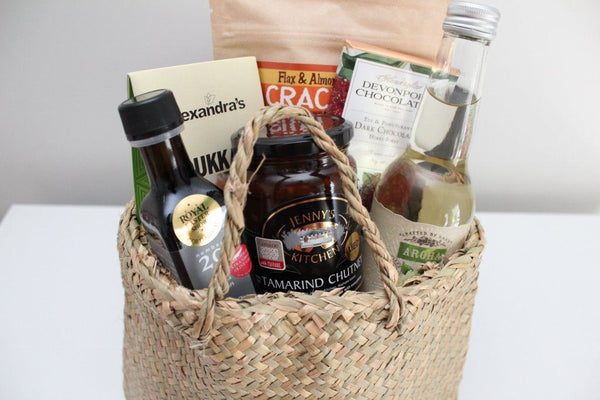 Waiheke Artisan Food Hampers