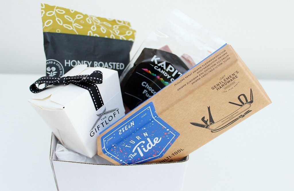 Fishing & Sailing Multi Tool Gift Hamper | Gift for Men | The Gift Loft (NZ)