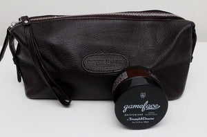 Gift Pack for Men with Moisturiser & Toiletries Bag | Father's Day | The Gift Loft (NZ)