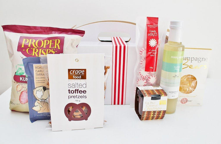 Party Time - Summer Fun Hamper | Corporate Christmas Gift Basket | The Gift Loft (NZ)Party Time - Summer Fun Hamper | Corporate Christmas Gift Basket | The Gift Loft (NZ)