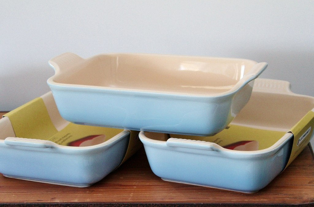 Le Creuset Heritage Range Deep Dish | Quality Unique Gift for Him or Her | The Gift Loft (NZ)