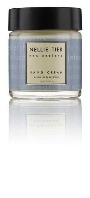 Nellie Tier Hand Cream | Pamper Gift Idea | The Gift loft (NZ)
