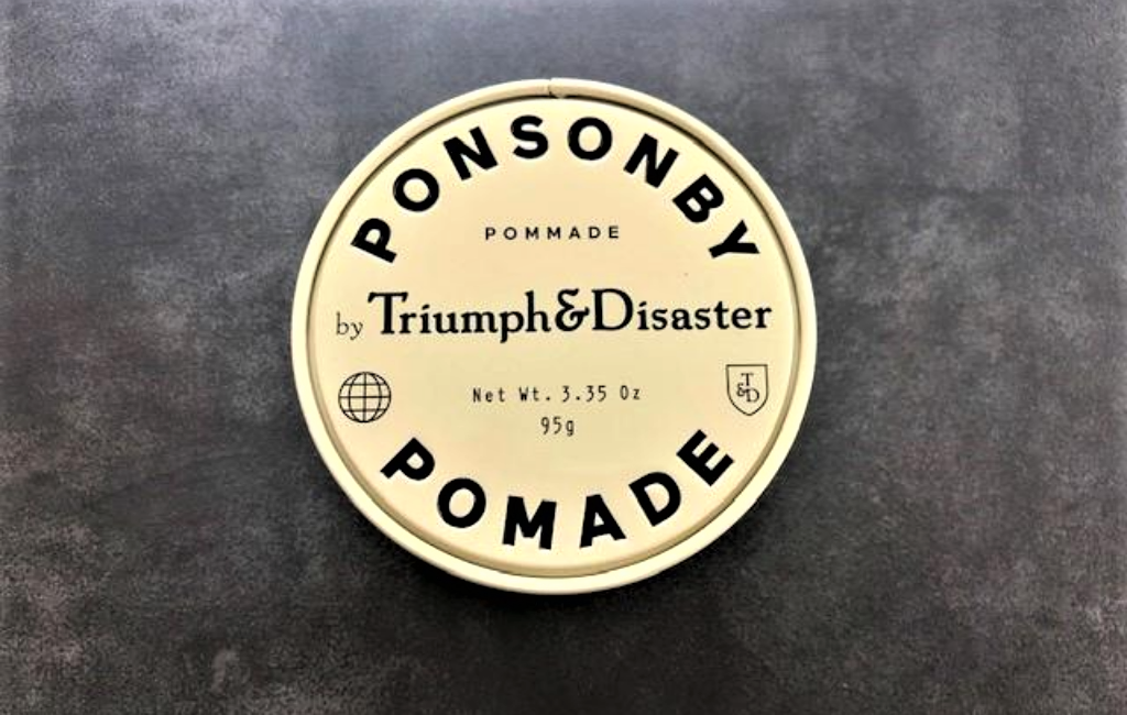 Triumph & Disaster Ponsonby Pomade