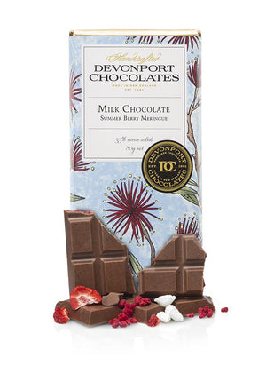 Devonport Chocolates Celebration Chocolate Tablet | Gluten Free | The Gift Loft (NZ)