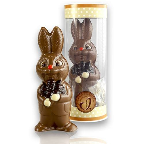 Easter food hamper and mr chocolate bunny easter gift idea the devonport chocolates mr bunny easter egg easter gift ideas the gift nz negle Images