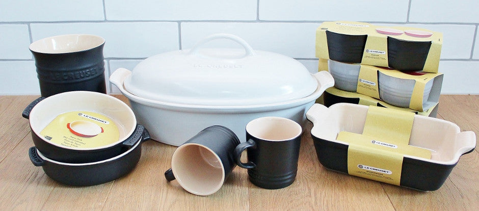 High Quality Kitchenware Gift Ideas | Le Creuset