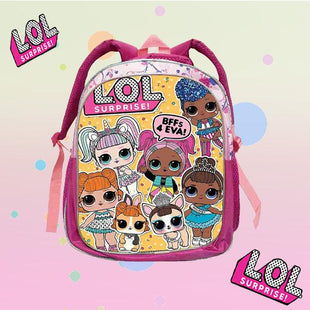 L.O.L Surprise! Adorable Girls School Bags