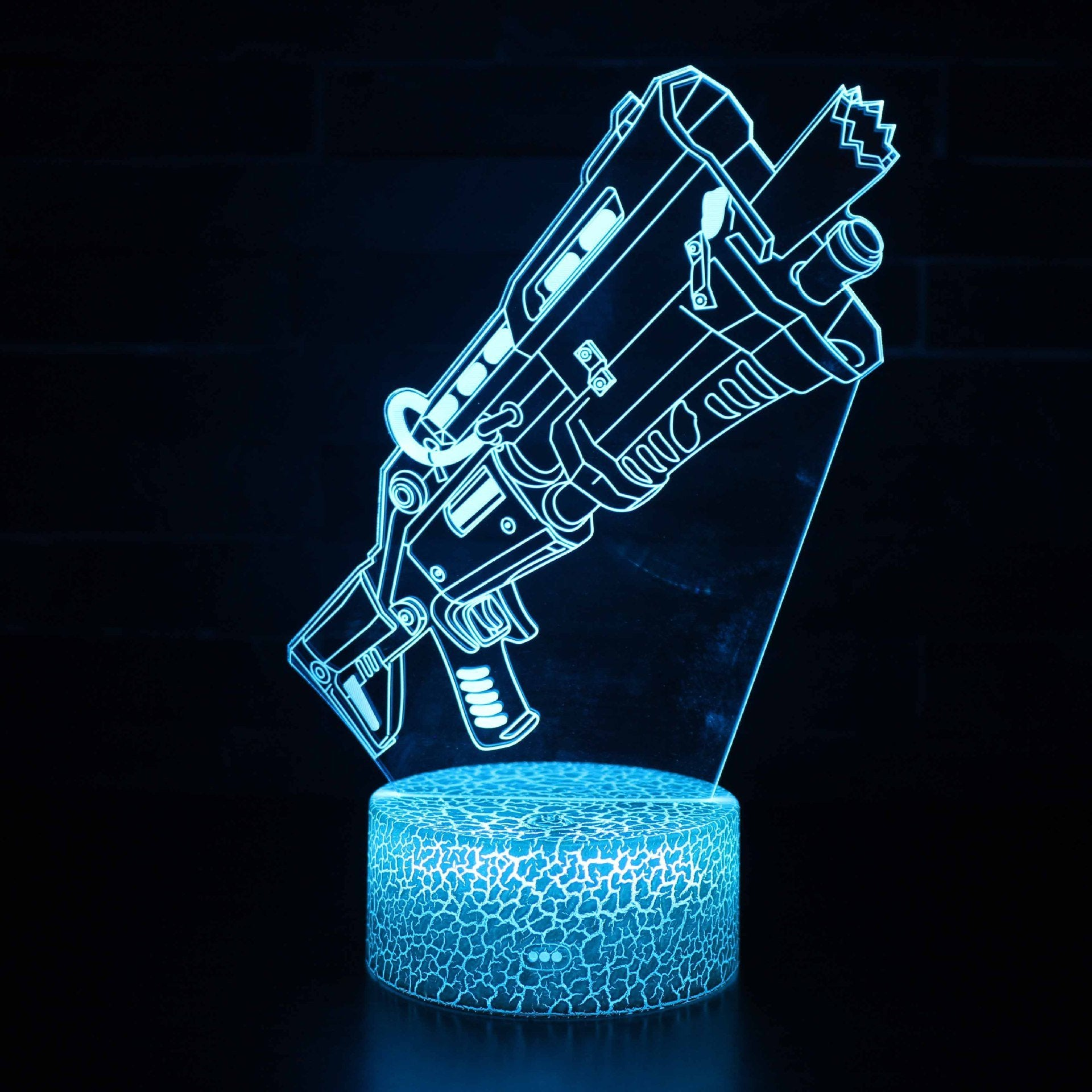 Fortnite 3D Night Light