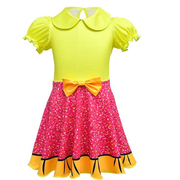 LOL Surprise! Girls Doll Fancy Party Cosplay Dresses
