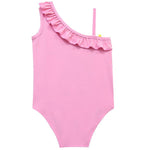 LOL Surprise! Cute Dolls Print One-piece Swimsuit