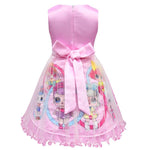 LOL Surprise! Adorable Girls Mesh Dress