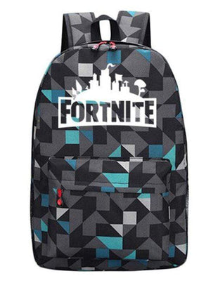 Fortnite Luminous School Bag
