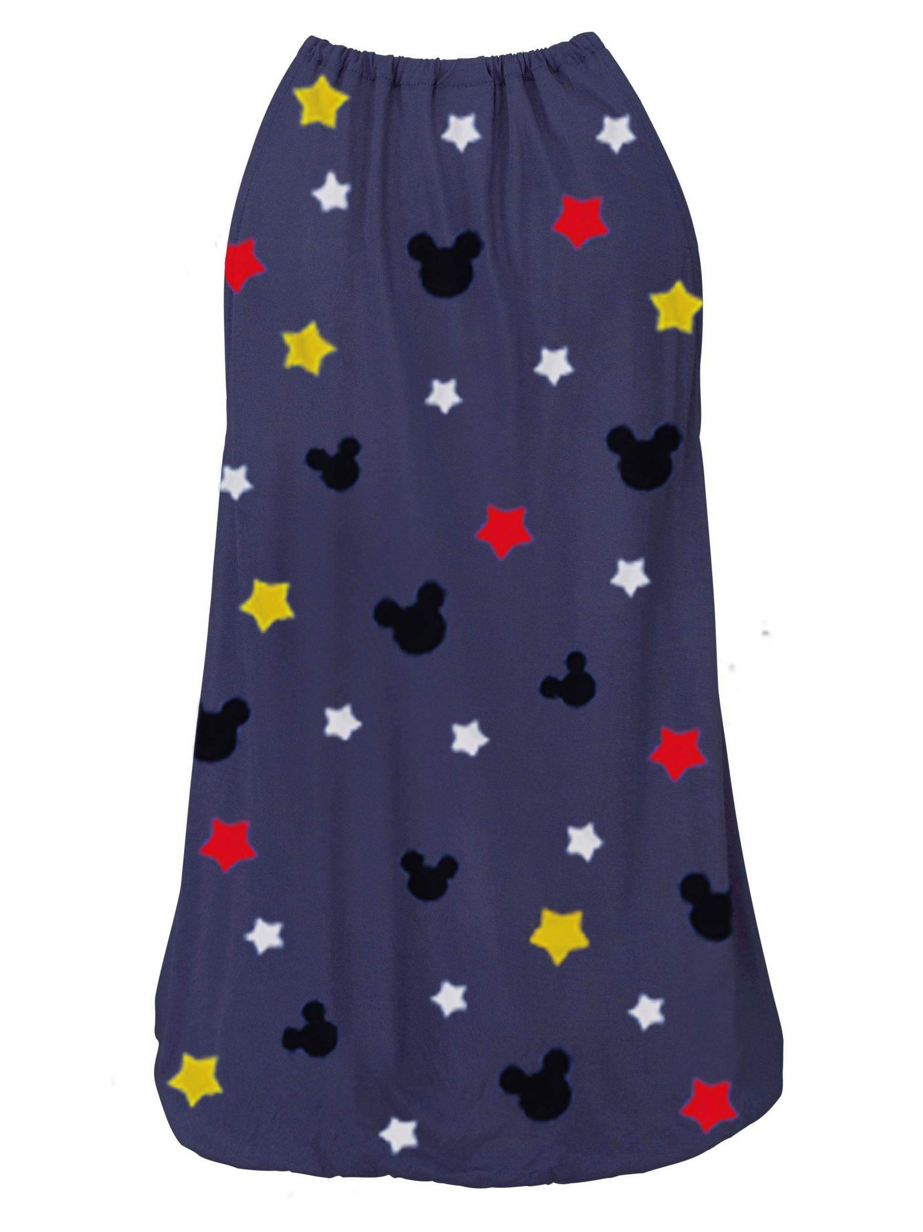 Mickey Mouse Star Vest T-shirt