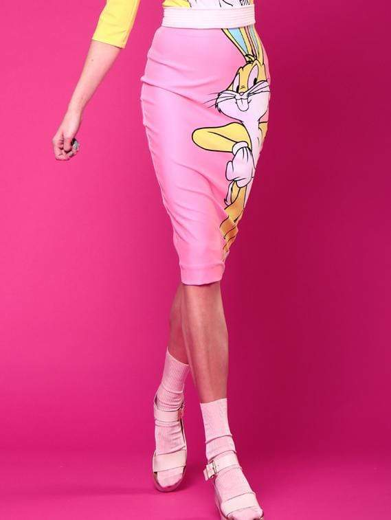 Bugs Bunny T-shirt / Skirt Suit