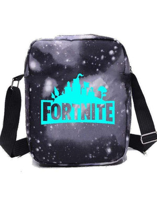 Fortnite Luminous Shoulder Bag
