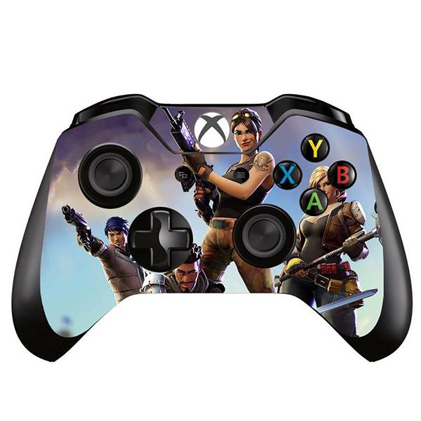 Fortnite Gamepad Skin -- One Piece