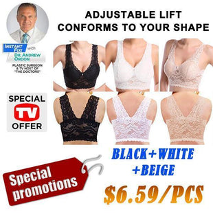 BEST ROMANCE PRODUCT🎈WireFree Lace Bra🎈